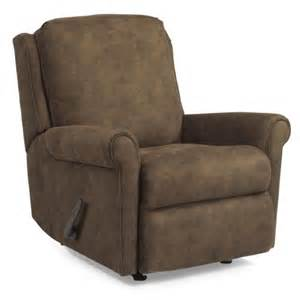 Macy Chairs Recliners by Flexsteel Accents Macy Swivel Glider Recliner Hudson S