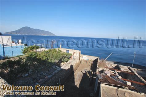 terrazza vista mare vendesi fabbricato vista mare acquacalda lipari id9169
