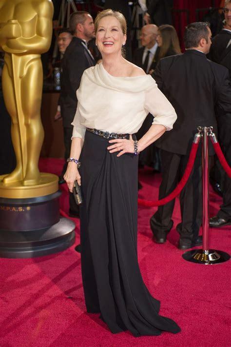 What Meryl Streep Should Wear by Oscars The Sun And Oscars 2014 On