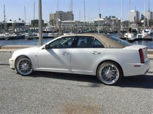 Cadillac Sts 2006 Price Cadillac Sts 2006 Images Auto Database