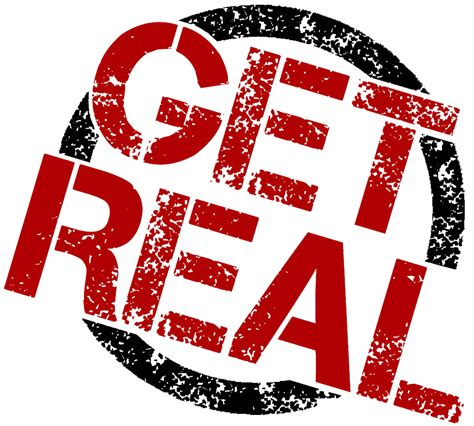 Gets Real by Get Real 7 To Develop Leadership Authenticity