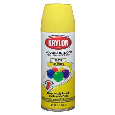 spray paint for krylon spray paint sears