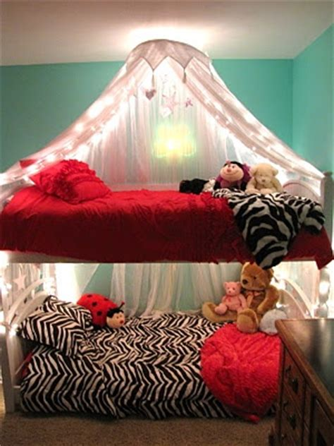 Bunk Bed Canopies Project Possible Project Lighted Bed Canopy Mybungalow Org Hair Pinterest Bed