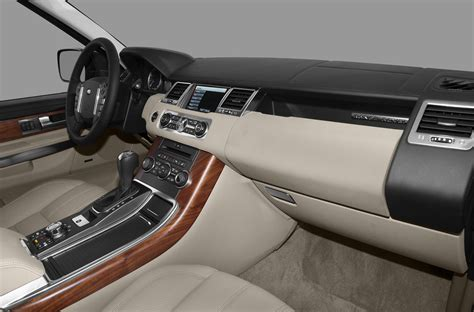 suv range rover interior 2011 land rover range rover sport price photos reviews