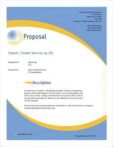 business letter sles for export and import trade import export services sle 5 steps