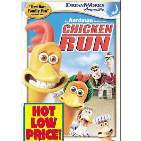 run walmart chicken run walmart canada