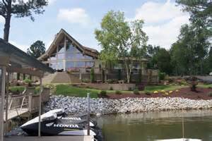Homes With Infinity Pools For Sale 53 Best Images About Lake Greenwood Sc On