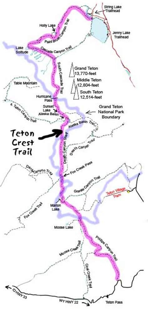subaru cing trailer teton pass cgrounds