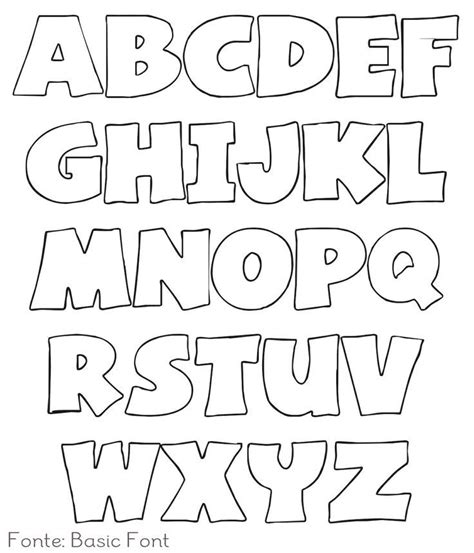 printable alphabet letters for sewing alphabet templates felt picmia others pinterest