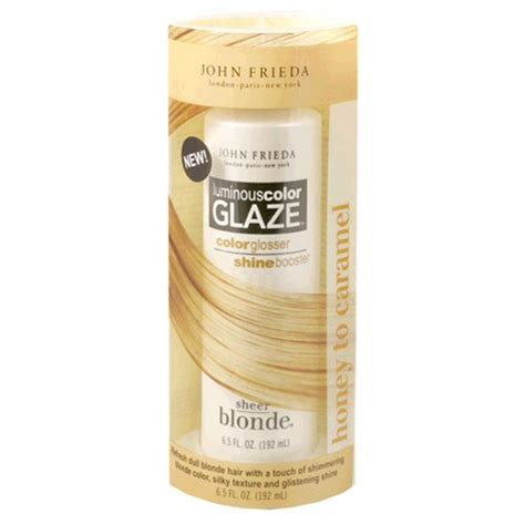 frieda color glaze hair color glaze 9 frieda sheer