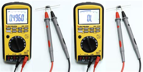 how to test tvs diode with multimeter am 1038 professional precision digital multimeter aktakom t m atlantic