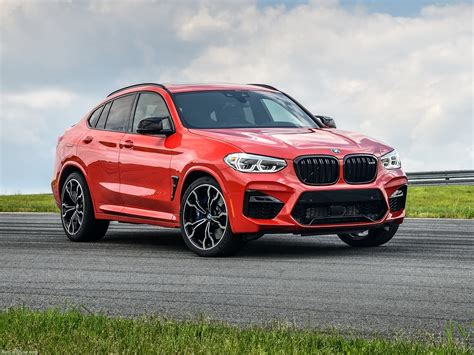 Bmw X4 2020 by Bmw X4 M Competition 2020 Picture 4 Of 86