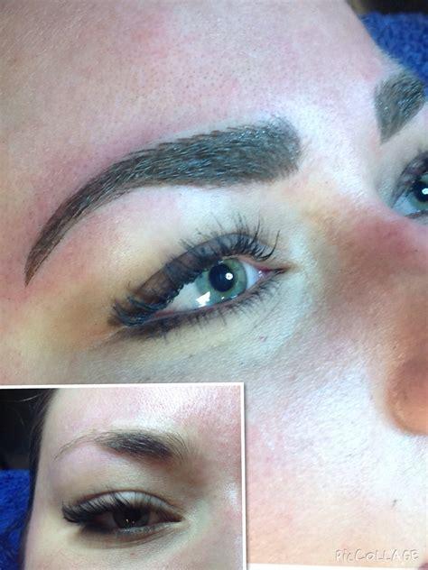 tattoo eyeliner union city tn eyebrow cosmetic tattooing eyebrow studio sydney