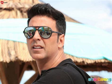 Bollywood Pics Pix4World: Akshay Kumar New Looks 2015 HD ...