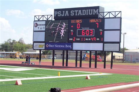 psja stadium pharr