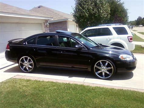 chevy impala 2008 clover214 2008 chevrolet impala specs photos