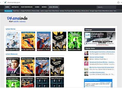 drakorindo net situs atau website tempat download video film pilihan