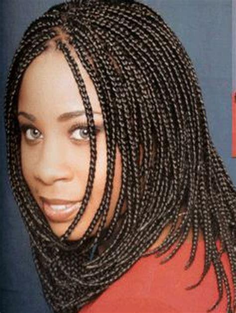 pictures of black people with braids black people braids