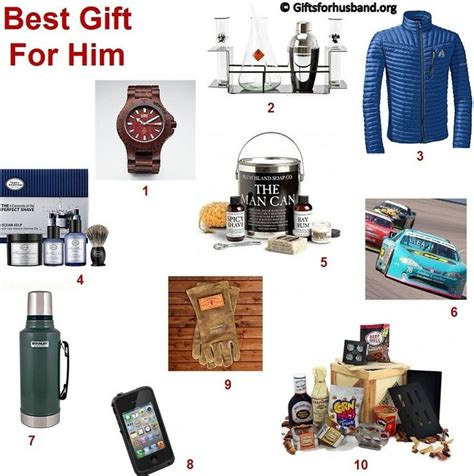 the 25 best best gift for husband ideas on pinterest
