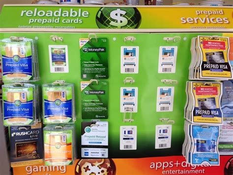 Reloadable Walmart Gift Card - using reloadable prepaid cards for carpooling but which one is best damondnollan com