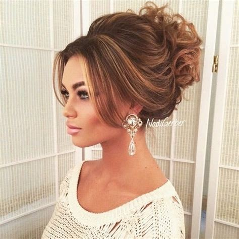 wedding hairstyles for brunettes 25 best ideas about wedding hairstyles on