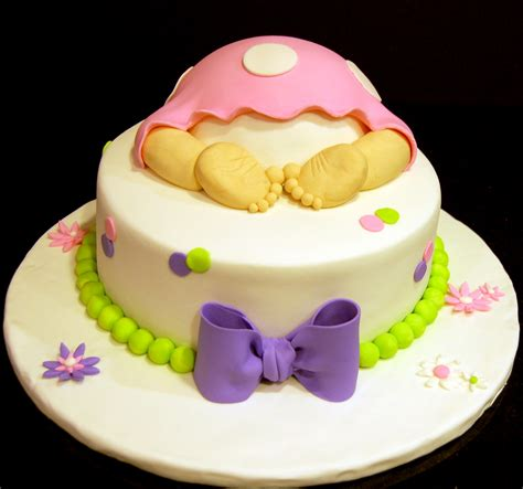Cakes For Baby Showers Pics by Baby Shower Cakes Baby Shower Cakes For A