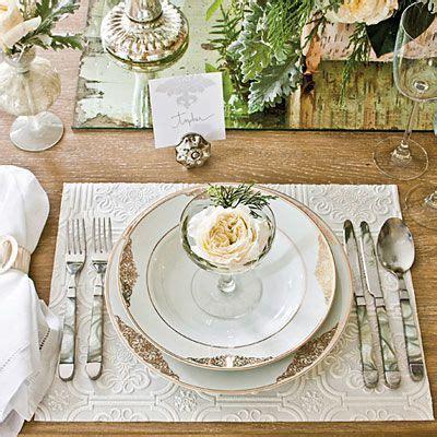 elegant dinner settings dinner party elegant table settings vintage chagne