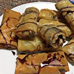 Kue Mancho Kue Selimut Wijen 35 resep kreatif aneka kue dari pisang resep kue dari