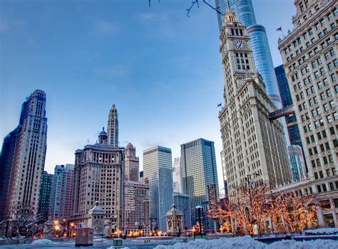 chicago the american architecture at its best travel away