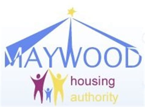 maywood housing authority section 8 apply publichousingwaitlist com