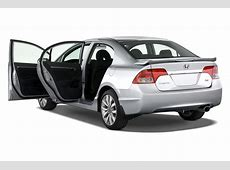 2010 Honda Civic Reviews - Research Civic Prices & Specs ... 2010 Honda Civic Si Mpg