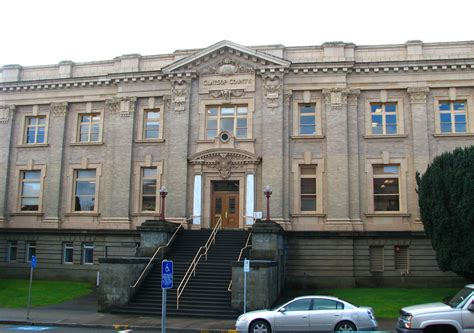 file clatsop county courthouse astoria oregon jpg