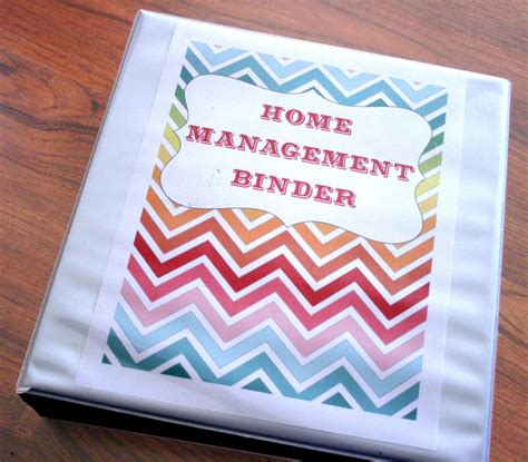 home management binder monthly budget diy home sweet diy home sweet home home management binder completed