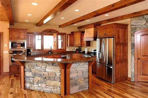 a frame kitchen ideas timber frame kitchens design home design pinterest
