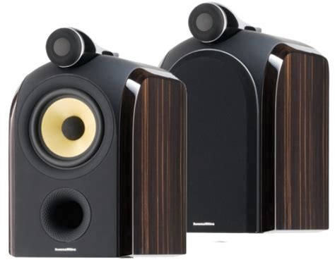 b w pm1 bookshelf speakers review test