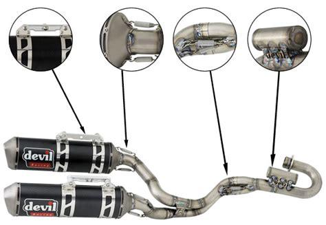 Knalpot Racing Akrapovic For All Jenis Motor Bebek 4t daftar harga knalpot motor terbaru 2018 baktikita