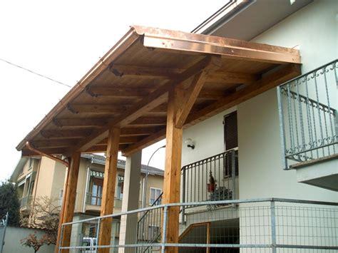 tettoia balcone tettoia in legno per balcone top stylist ideas tettoia