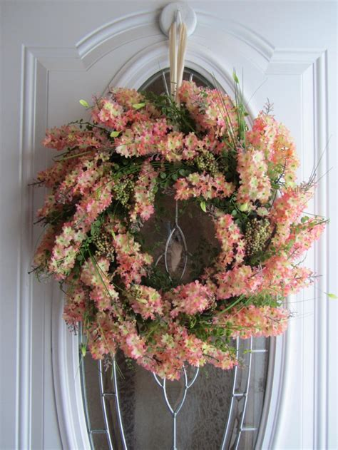 505 Best A Door Able Wreath Ideas Images On Pinterest Summer Front Door Decor