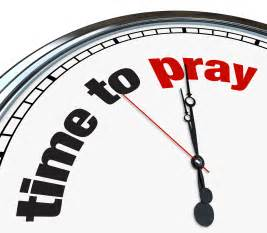 prerequisites for prayer
