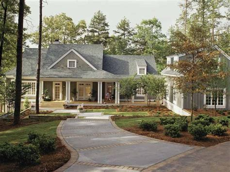 Lakeside House Plans by Eplans Cottage House Plan Lakeside Cottage From The