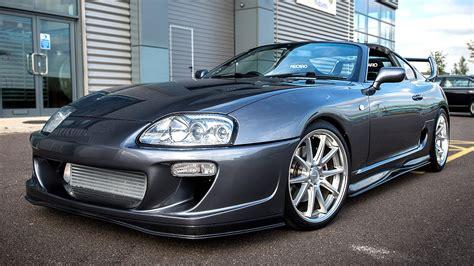 custom supra custom cars ric s supra