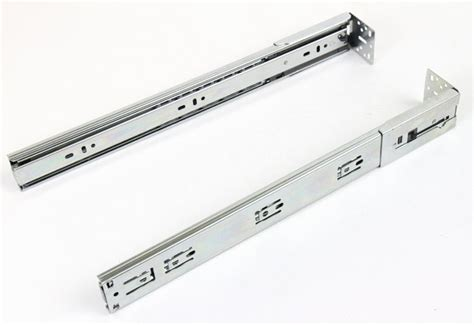 22 inch drawer slides soft close 22 inch hydraulic soft close full extension ball bearing