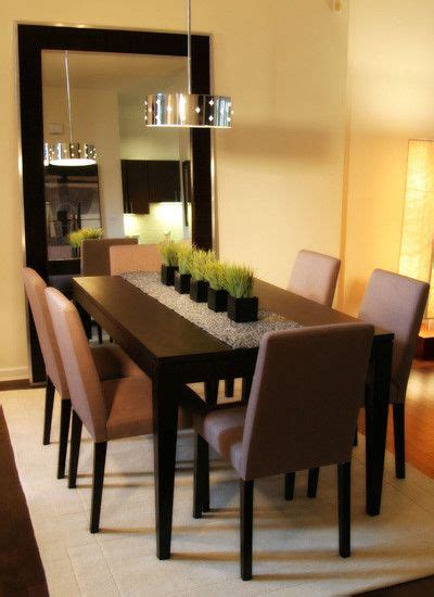 Centerpiece Ideas For Dining Room Table Best 20 Dining Table Centerpieces Ideas On Pinterest