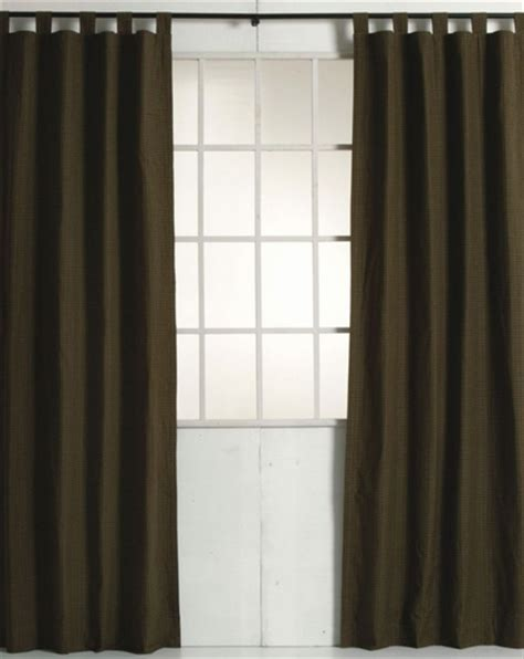 40 long curtains buy tea cabin curtains set of 2 panels each 40 quot x 84 quot long