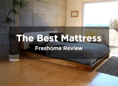 the best mattress rest easy with freshome s top pick2014