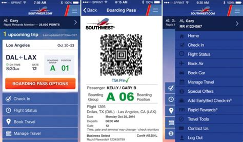 Southwest Boarding Pass On Iphone  picture   Why You Must