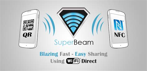 superbeam wifi direct apk superbeam compartir archivos de gran tama 241 o apk