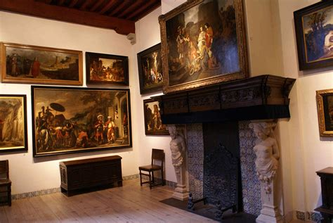 rembrandt house museum the rembrandt house museum amsterdam netherlands tourism