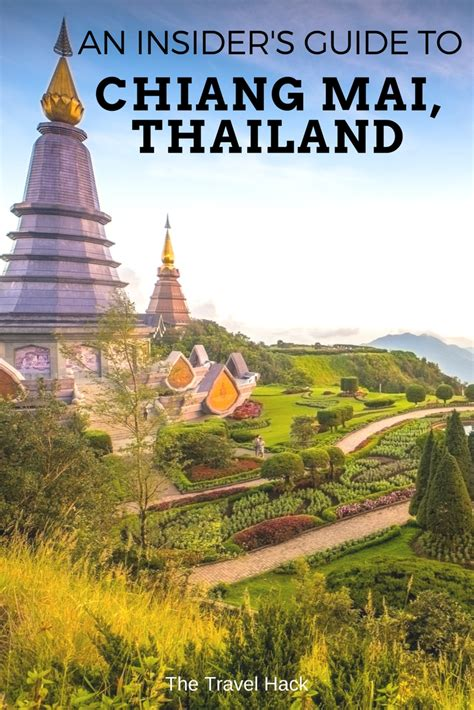 family friendly guide to chiang mai tieland to an insider s guide to chiang mai thailand