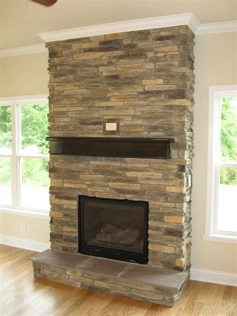 Fireplace Stone Designs stone fireplace designs stone fireplace dream house